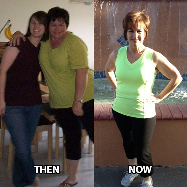 elk grove personal training success before & after photos