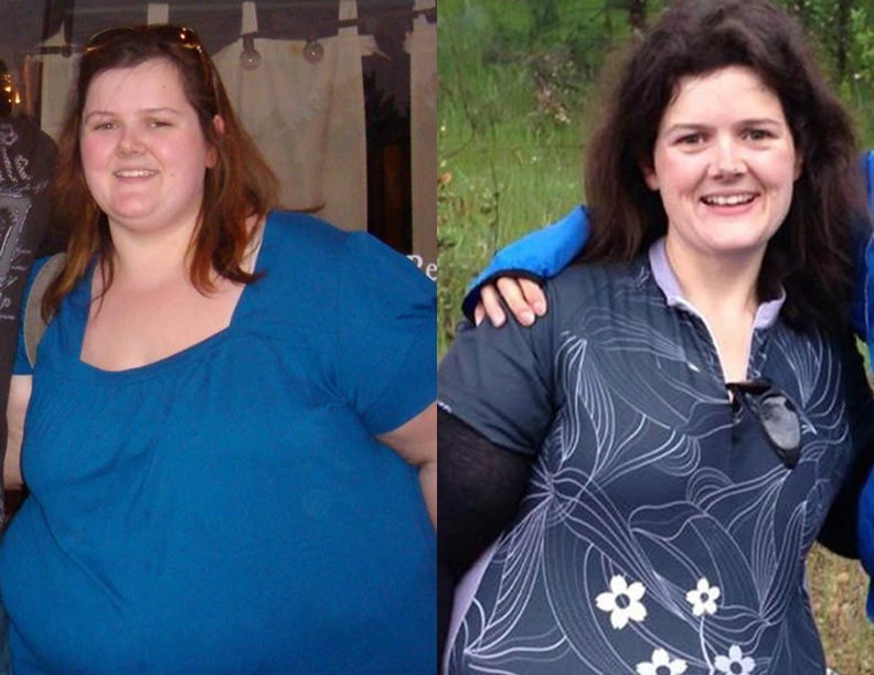 natomas personal training success before & after photos