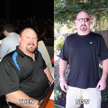 folsom personal training success before & after photos