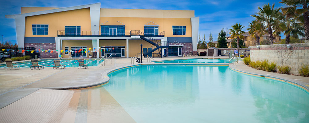 cal fit gym with pool in folsom ca