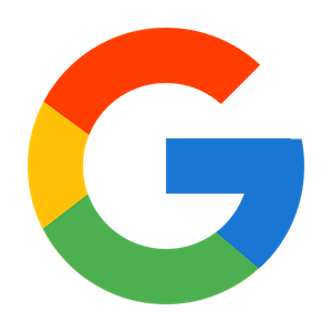 google icon - leave a review of cal fit carmichael