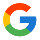 google icon - leave a review for cal fit greenhaven gym