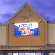 cal fit gym on fair oaks blvd