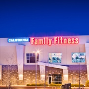folsom gym with childcare