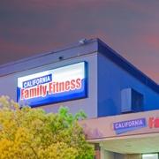 cal fit gym at mcclellan business park sacramento
