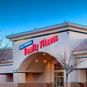 roseville ca fitness club