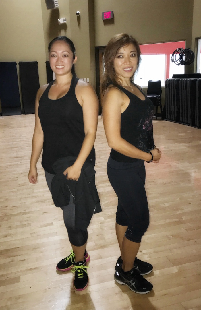 cardio fitness instructor at elk grove gym