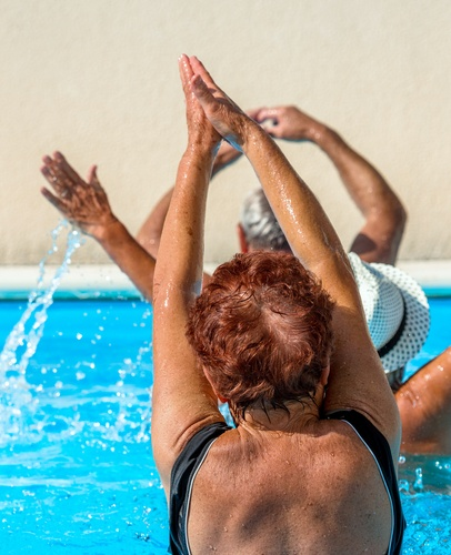 aqua fitness classes natomas ca