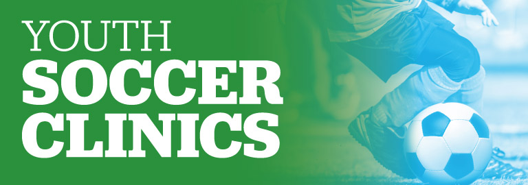 Youth Soccer Camps & Clinics