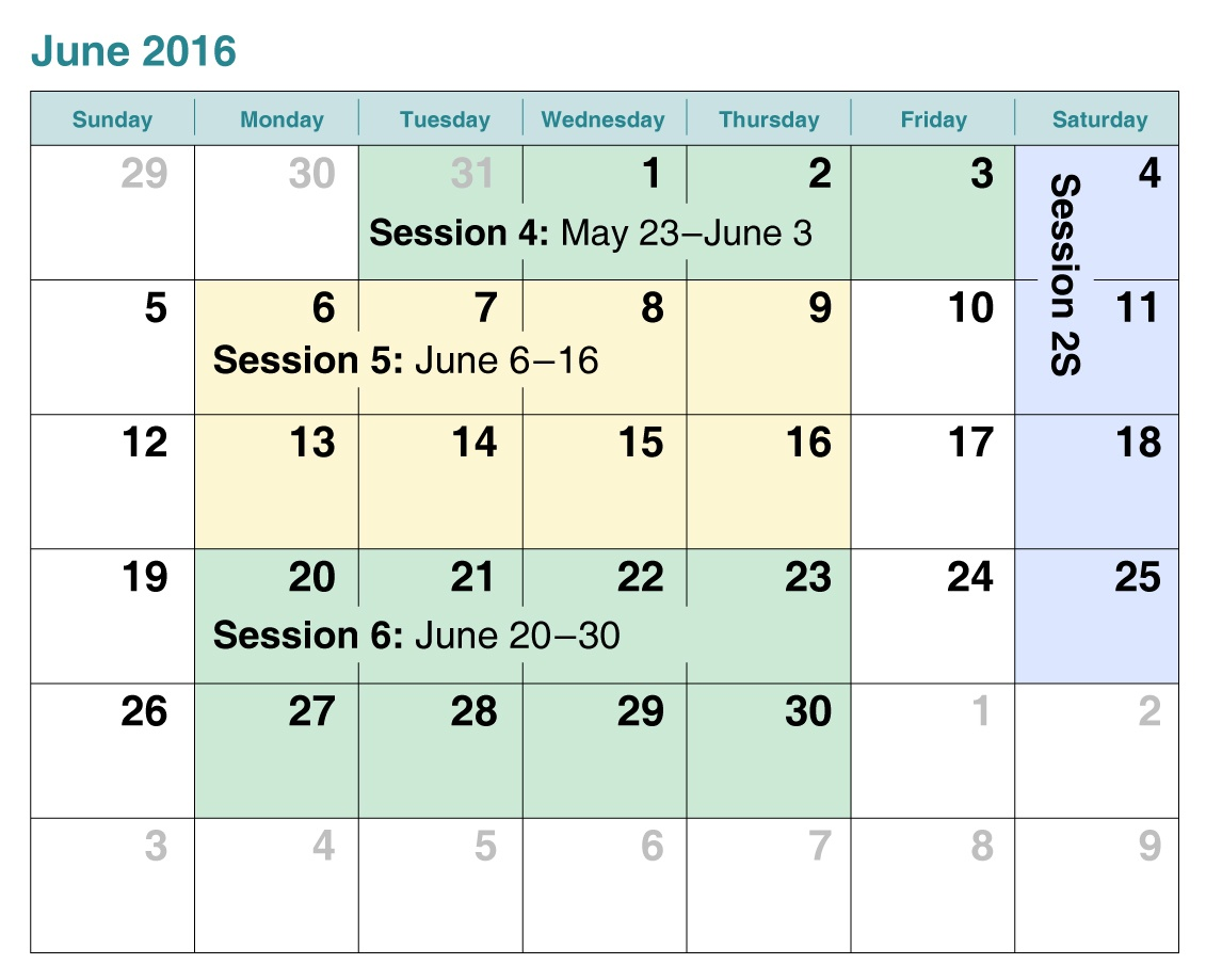 June swim lessons schedule folsom ca