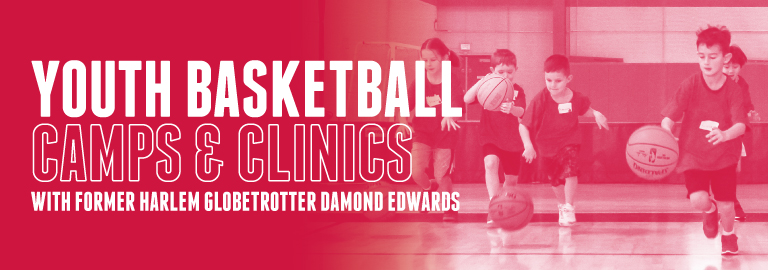 Youth Basketball Camps & Clinics