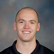 Operations Manager Brock O'Shaughnessy